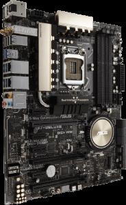 motherboard z97
