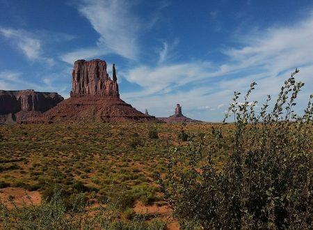 Viaggiare negli Stati Uniti : l' Ovest