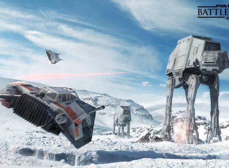Star Wars: Battlefront – BETA pubblica imminente