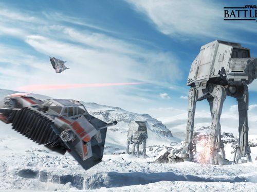 Star Wars: Battlefront – BETA pubblica imminente