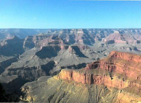Grand Canyon e Route 66